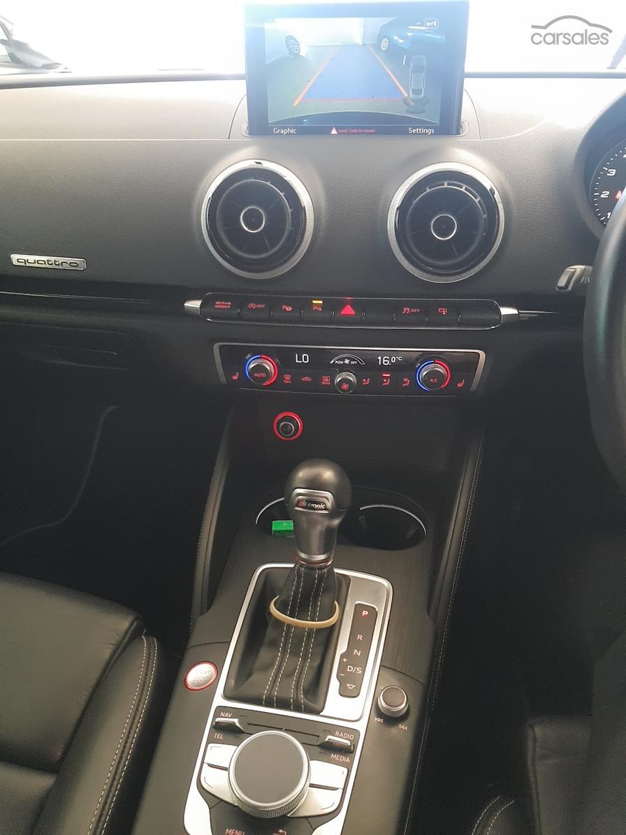 2015 Audi S3 Auto quattro MY16-SSE-AD-6226811 - carsales com au