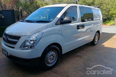 10a94ee49c New   Used Hyundai Van cars for sale in Melbourne Victoria ...