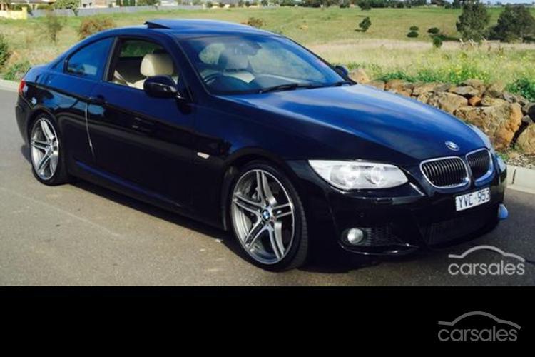 2011 Bmw 335i M Sport E92 Auto My11 Sse Ad 5858201 Carsales Com Au