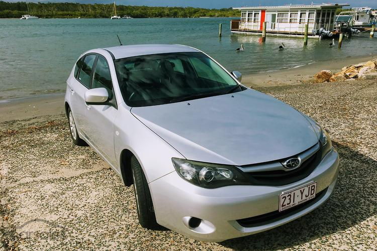 New Used Subaru Impreza Cars For Sale In Australia Carsales Com Au