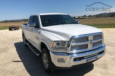 New Used Dodge Ram Cars For Sale In Australia Carsales Com Au