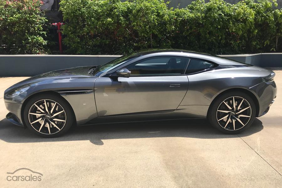 2017 Aston Martin Db11 Launch Edition Auto My17 Sse Ad 6516303 Carsales Com Au
