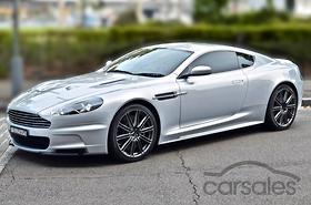 new & used aston martin cars for sale in australia - carsales.au