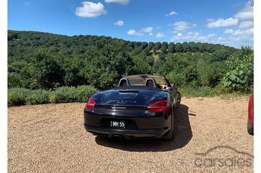 new & used porsche boxster cars for sale in australia - carsales.au