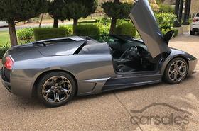 New Used Lamborghini Murcielago Lp640 2 Doors Cars For Sale In