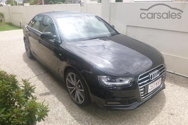 New Used Audi A4 S Line Sport Plus Prestige Cars For Sale In