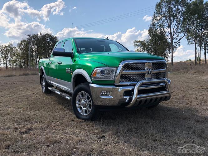 Dodge Ram 3500 For Sale In Australia
