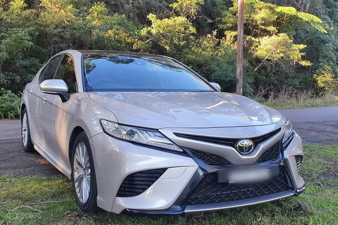 Toyota Camry 6 Cylinder cars for sale in Australia