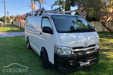 598456db78 New   Used Van Diesel cars for sale in Australia - carsales.com.au