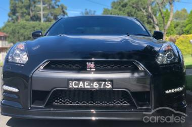 new & used nissan gt-r cars for sale in australia - carsales.au