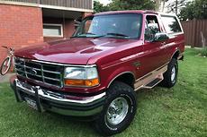ford bronco 5 8l v8 2wd 4wd 1980 1986 repair manual