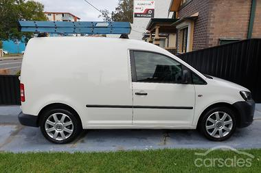 e693faba5b New   Used Volkswagen Caddy cars for sale in Australia - carsales.com.au