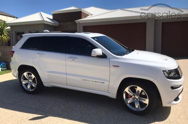 new used jeep cars for sale in australia