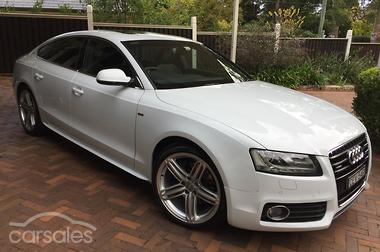 New Used Audi A5 Cars For Sale In Australia Carsalescomau