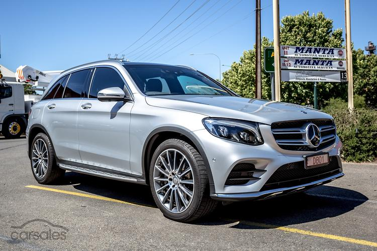 New Used Mercedes Benz Glc250 Cars For Sale In South Australia