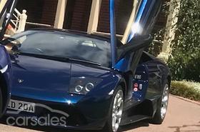 New Used Lamborghini Coupe Cars For Sale In South Australia