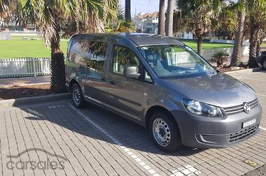 55a4812b1404ad New   Used Volkswagen Caddy Grey cars for sale in Australia ...