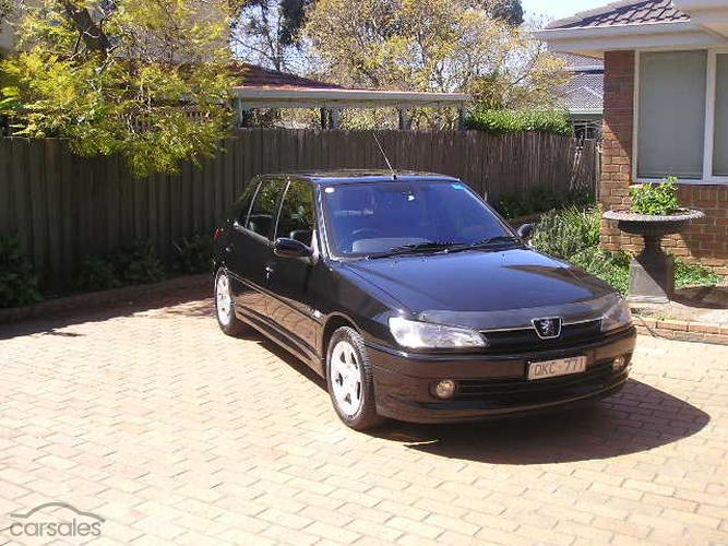 new used peugeot 306 manual petrol unleaded ulp cars for sale in rh carsales com au Peugeot 308 Peugeot 308 R