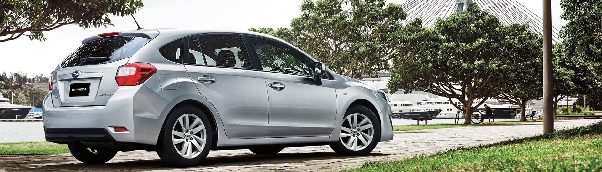 Subaru Certified Used Cars Pre-Owned Cars - Premium Used Cars ...
