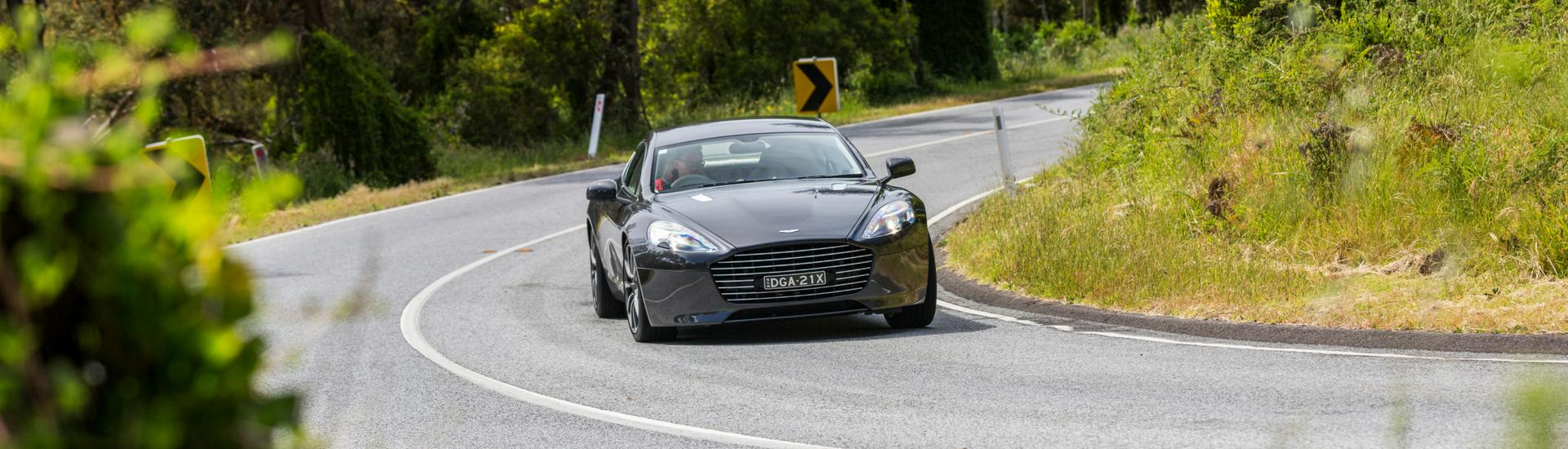 New Aston Martin Rapide Hatch Cars For Sale Carsalescomau - Aston martin rapide for sale