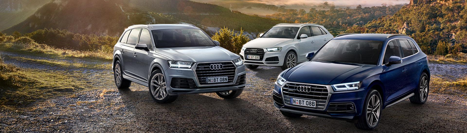 New Audi Cars for Sale in Australia - carsales.com.au