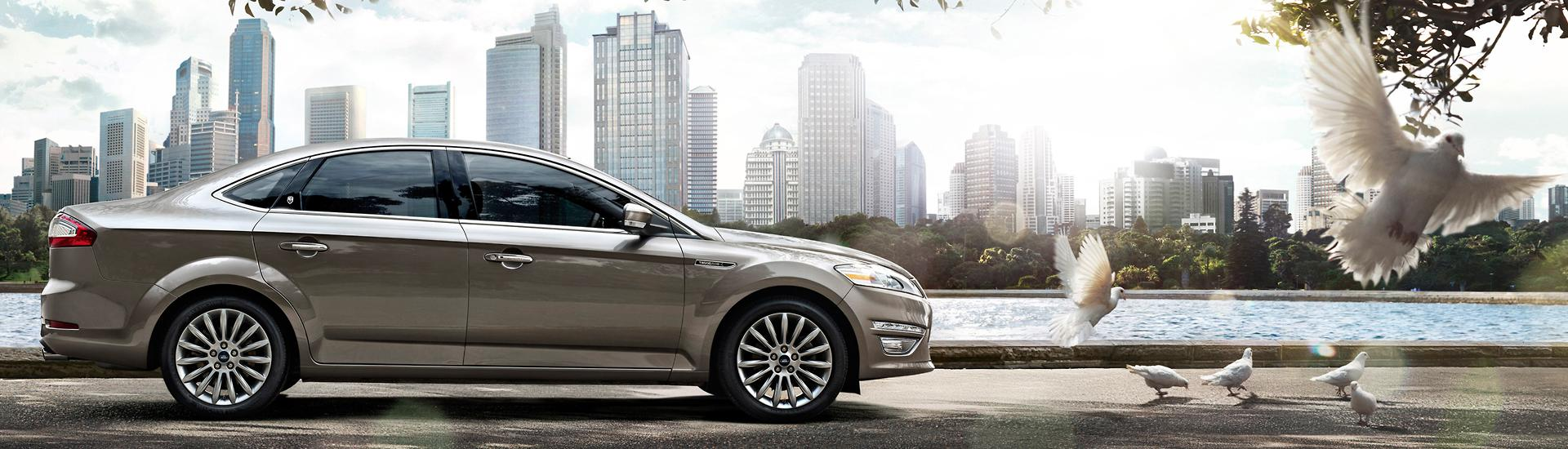 New Ford Cars for Sale in Australia - carsales.com.au