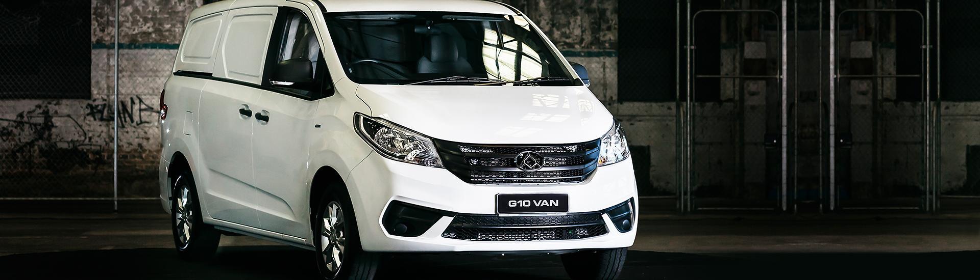 New LDV Cars for Sale in Australia - carsales.com.au