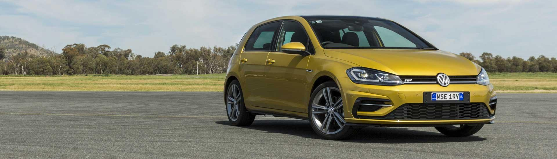 The Volkswagen Golf Wins Best City Car In The Carsales Car Of The