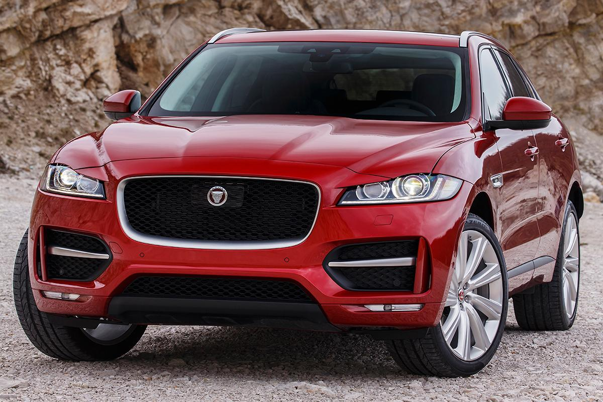 new jaguar f pace suv cars for sale. Black Bedroom Furniture Sets. Home Design Ideas