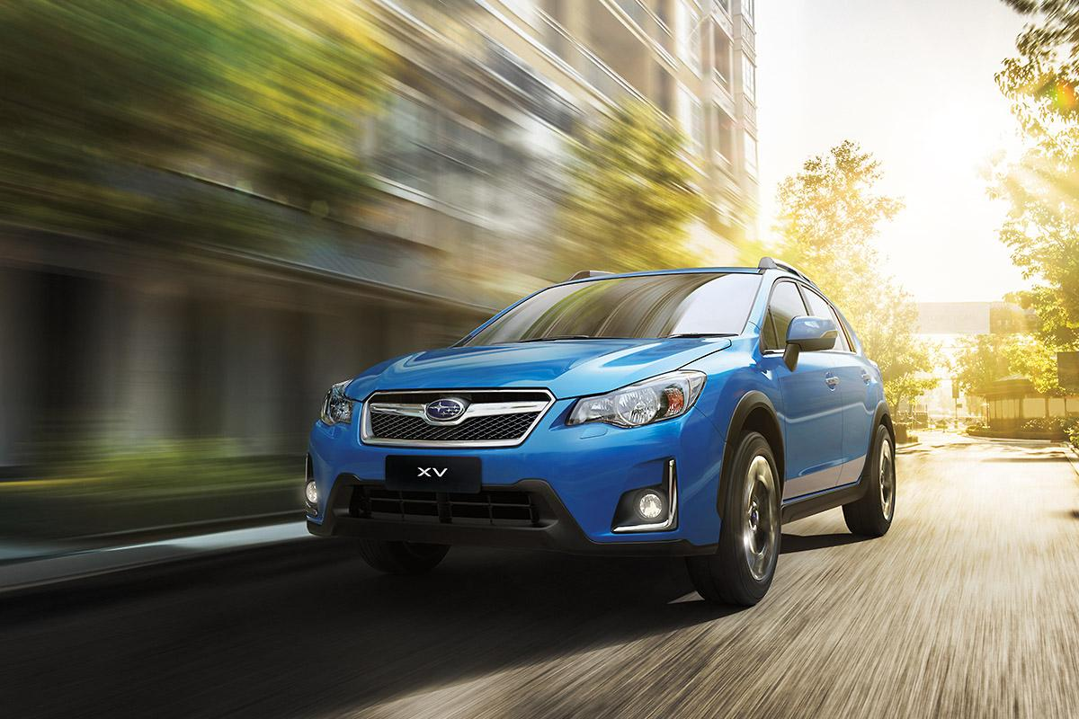Subaru subaru images : New Subaru XV SUV Cars For Sale - carsales.com.au