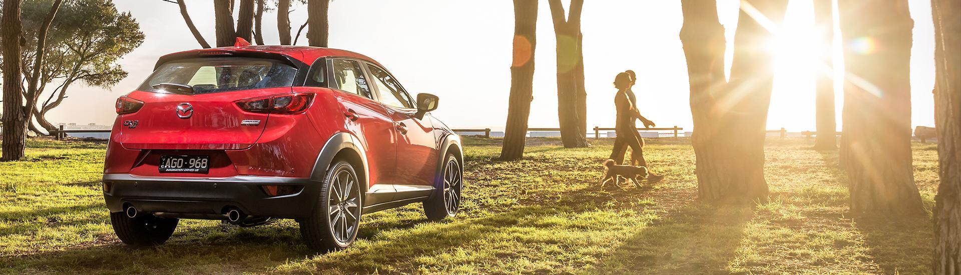 New Mazda CX-3 SUV Cars For Sale - carsales.com.au