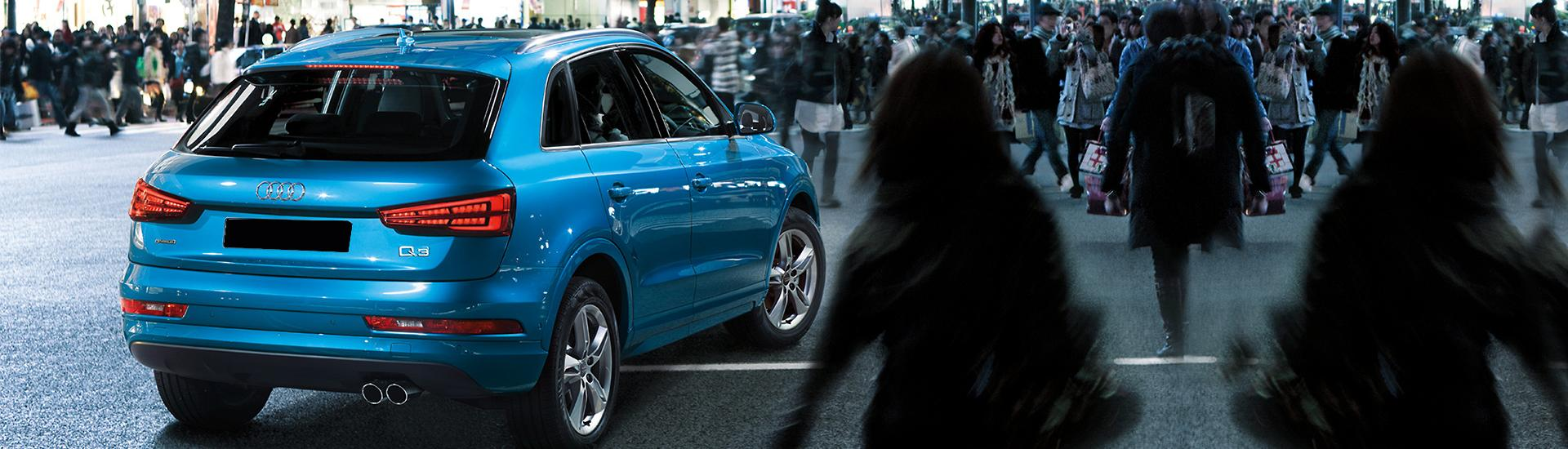 New Audi Q SUV Cars For Sale Carsalescomau - Audi q3 for sale