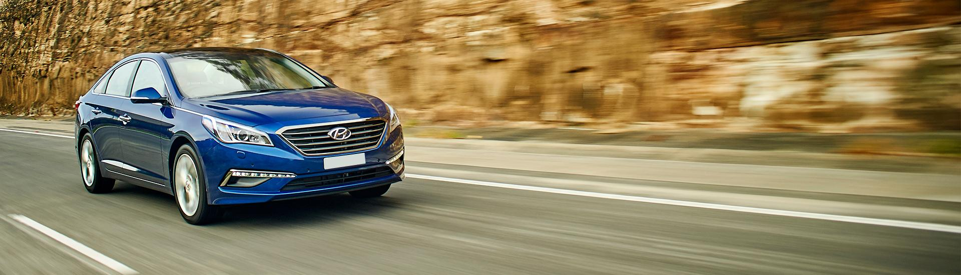 New Hyundai Sonata Sedan Cars For Sale - carsales.com.au