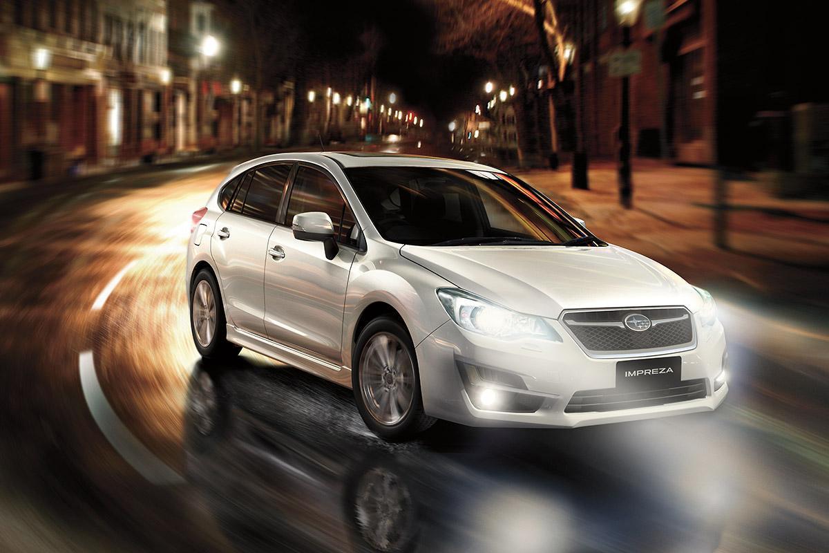 Subaru subaru pictures : New Subaru Impreza Sedan Cars For Sale - carsales.com.au