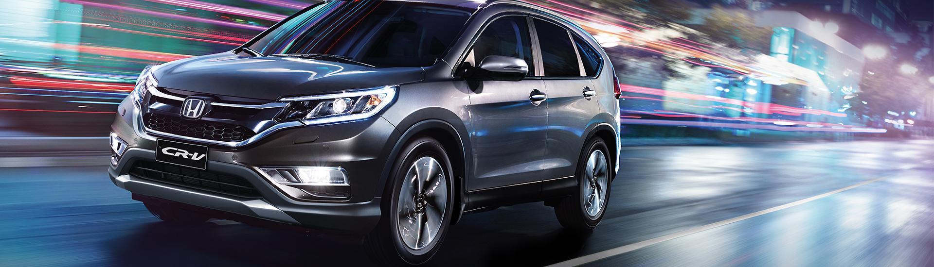 New Honda Cr V Suv Cars For Sale Carsales Com Au