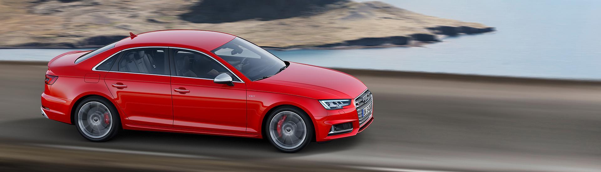 New Audi S Sedan Cars For Sale Carsalescomau - Audi s4 for sale
