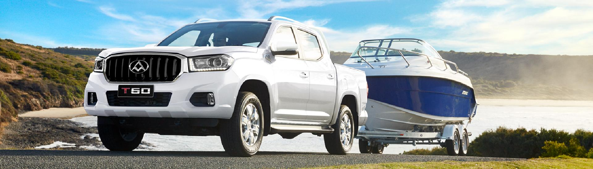 Ute - Find New Ute Cars For Sale - carsales.com.au