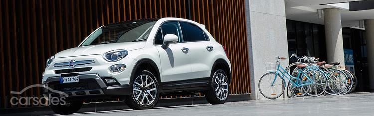 Fiat 500x review australia