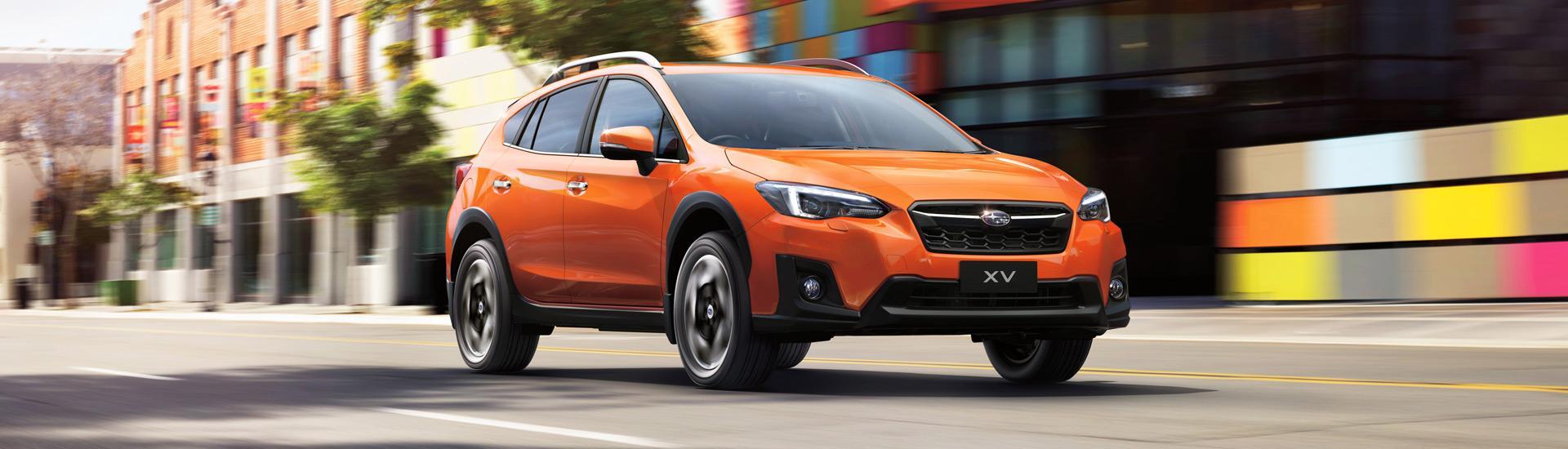 New Subaru XV SUV Cars For Sale - carsales.com.au