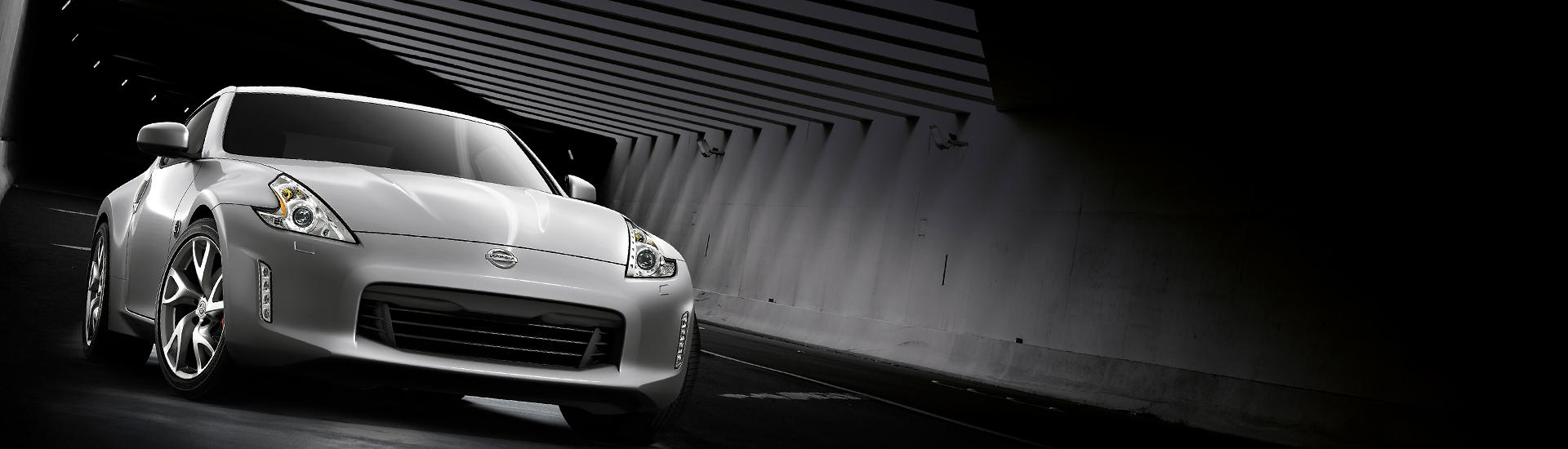 New Nissan 370z Coupe Cars For Sale Carsales Com Au
