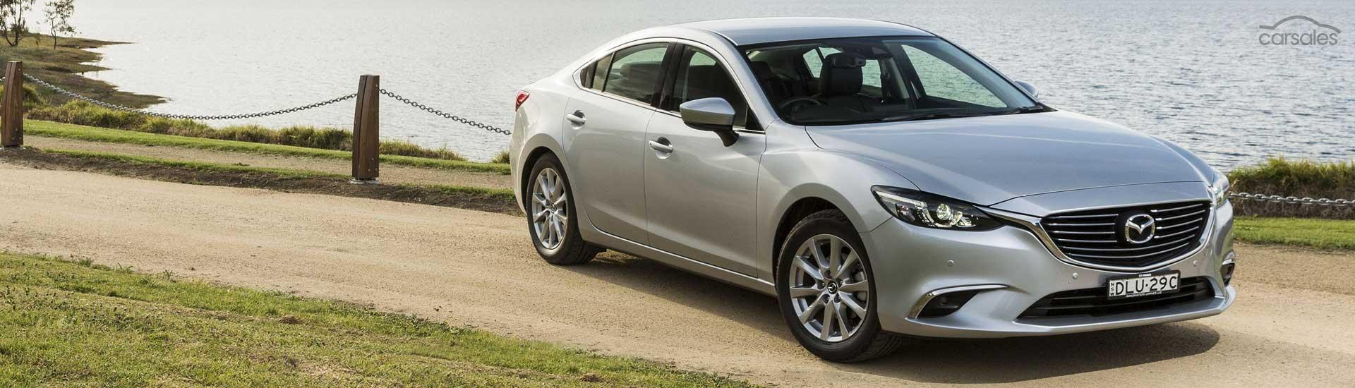 the mazda 6 wins best family car over 30k in the carsales car of
