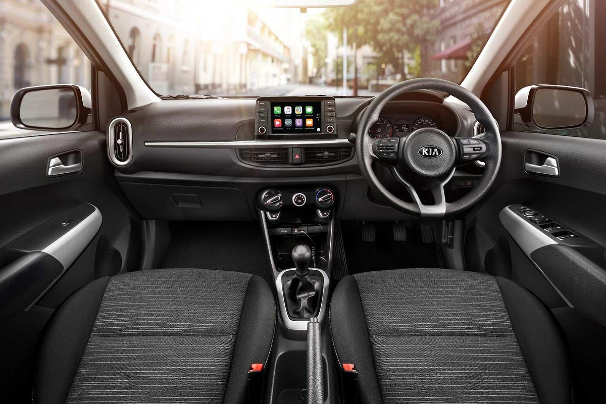 New Kia Picanto Hatch Cars For Sale - carsales.com.au