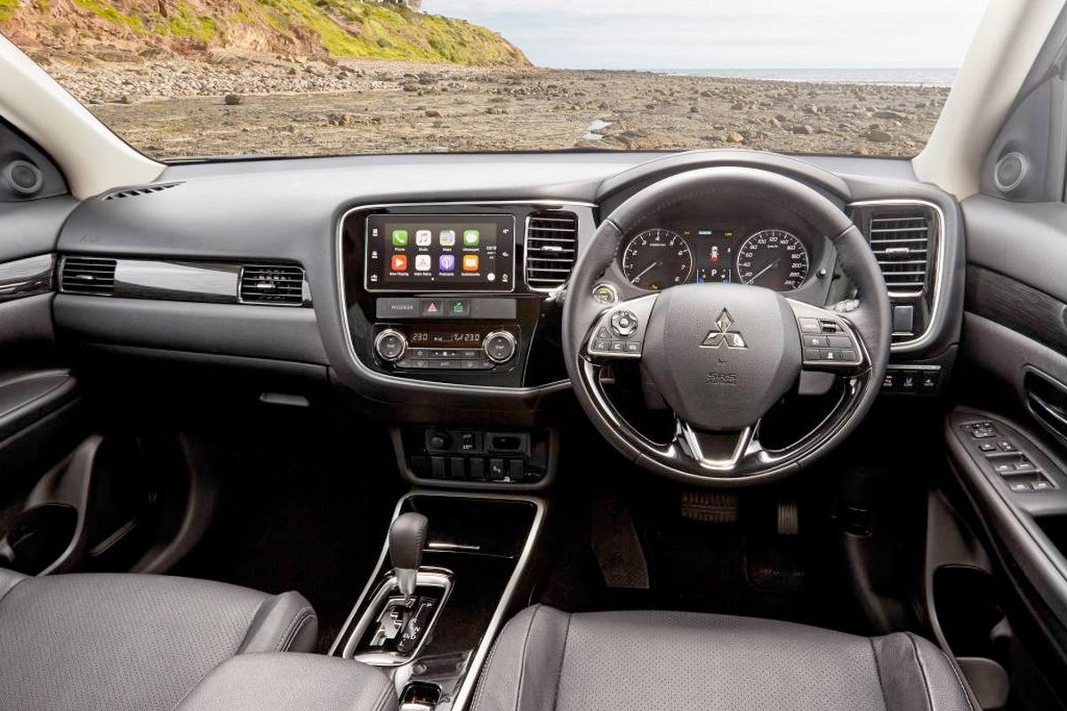 New Mitsubishi Outlander SUV Cars For Sale - carsales.com.au