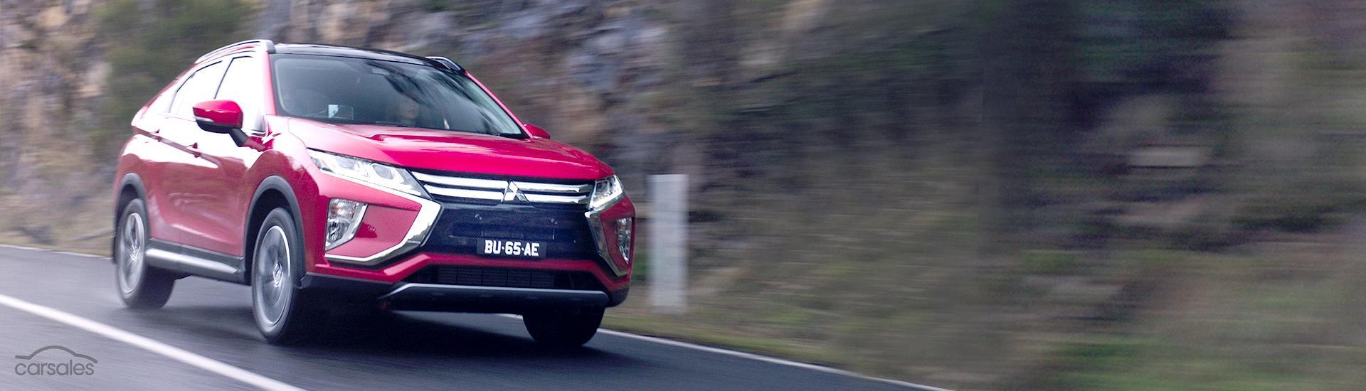 New Mitsubishi Cars For Sale In Australia Carsales Com Au