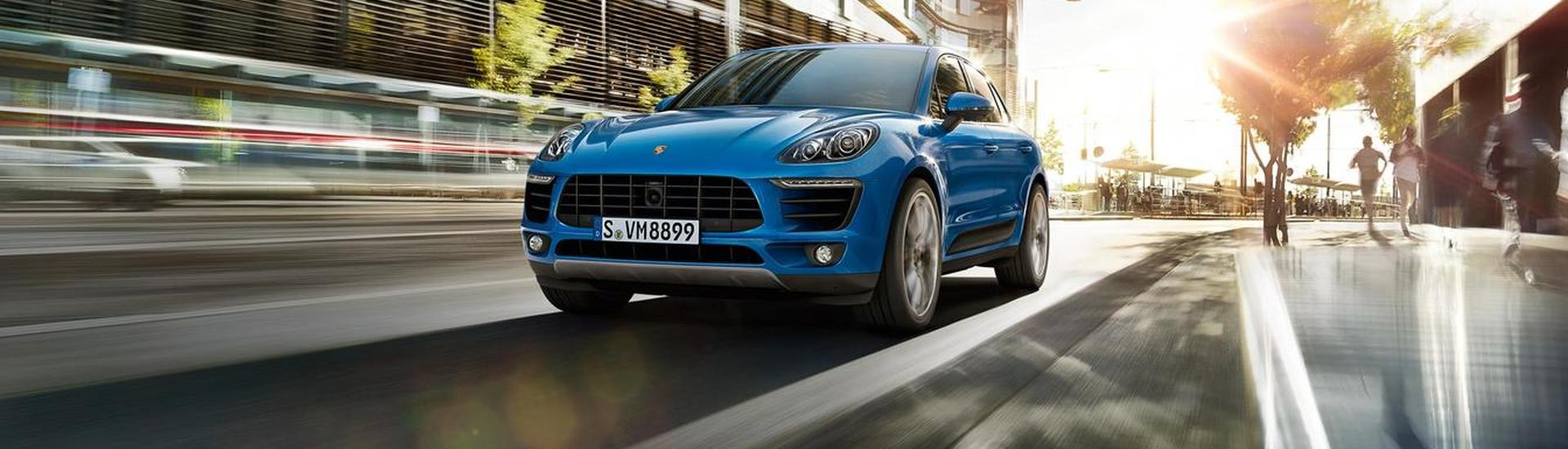 Porsche Approved Vehicle Pre-Owned Cars - Premium Used Cars ...