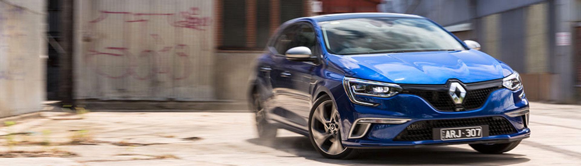 New Renault Megane Hatch Cars For Sale - carsales.com.au