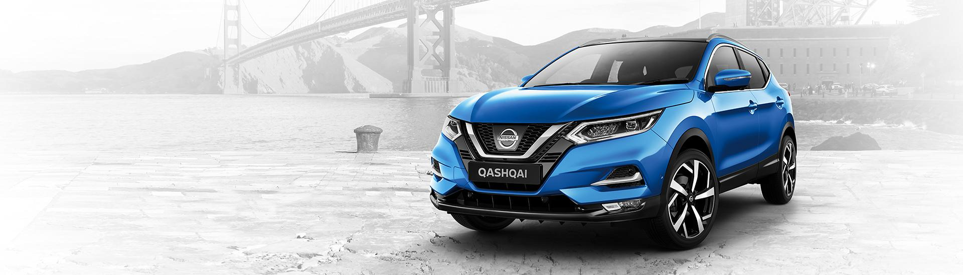 new nissan qashqai suv cars for sale - carsales.au
