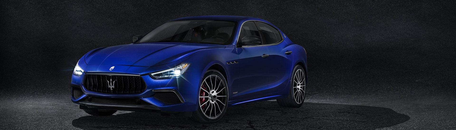 New Maserati Ghibli Sedan Cars For Sale - carsales.com.au