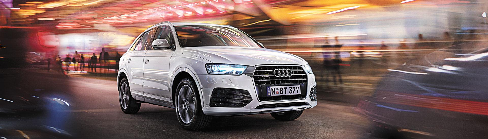 SUV - Find New SUV Cars For Sale - carsales.com.au
