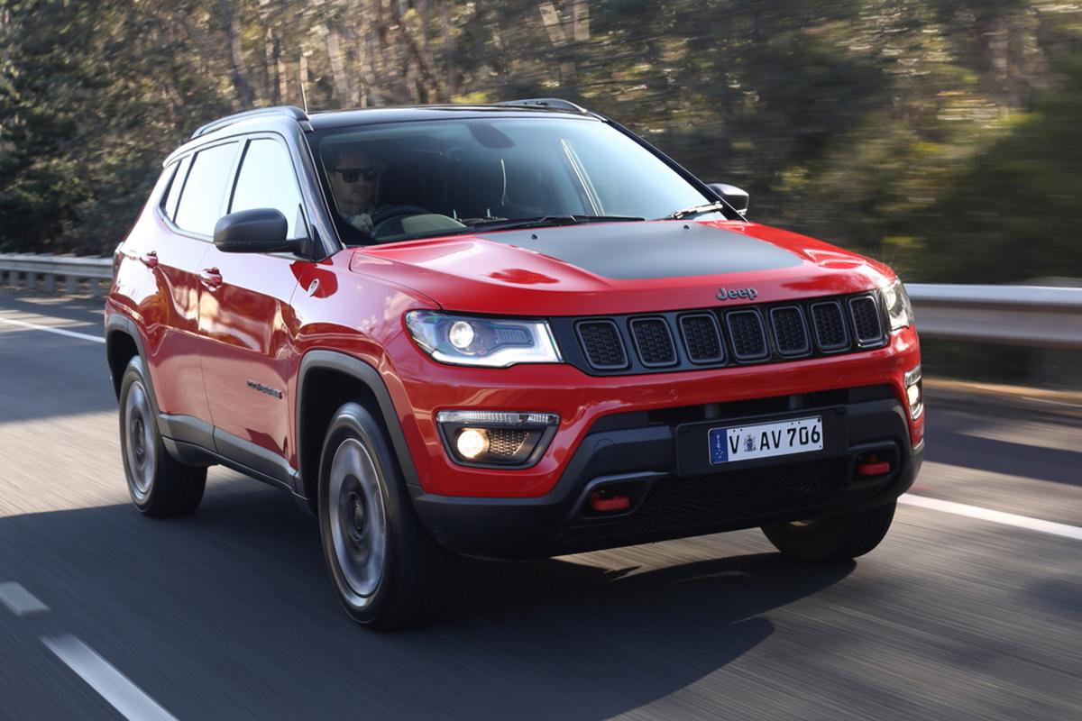 new jeep compass suv cars for sale. Black Bedroom Furniture Sets. Home Design Ideas
